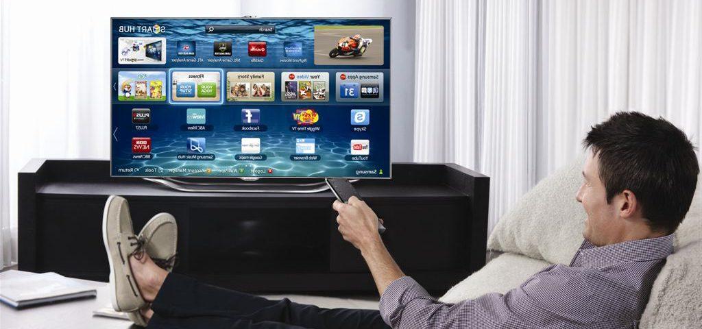 Cómo elegir nuestro televisor ideal en 2017