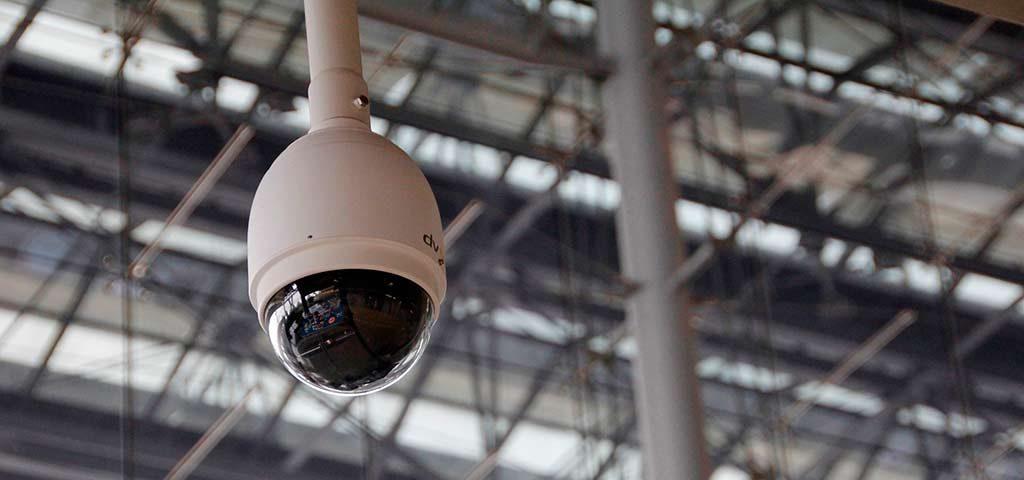 La ley de protección de datos y las cámaras de vigilancia