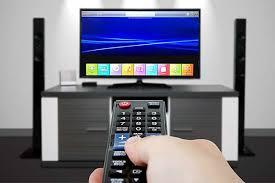 RECEPTORES TV SATELITE